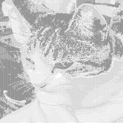 XORcat